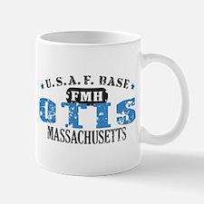 Otis Air Force Base Mug