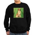 Golden Lab Sweatshirt (dark)