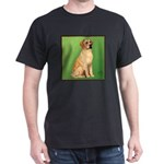 Golden Lab Dark T-Shirt