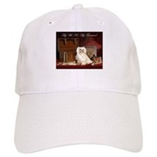 Mi-Ki Clothing & Apparel Baseball Cap