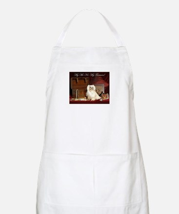 Mi-Ki Clothing & Apparel BBQ Apron