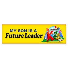 ArtPeace Kids Bumper Sticker (Son)