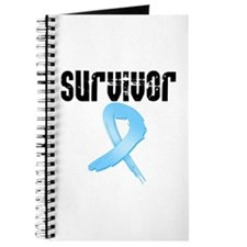 Prostate Cancer Survivor Journal