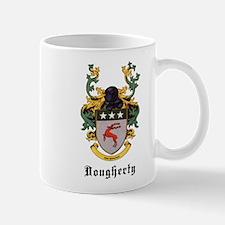 Dougherty Coat of Arms Mug