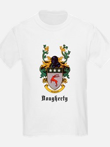 Dougherty Coat of Arms T-Shirt