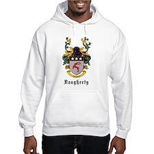 Dougherty Coat of Arms Hoodie