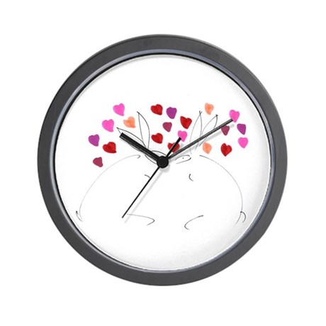 Gifts Wall Clock