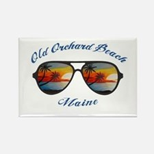 Maine - Old Orchard Beach Magnets