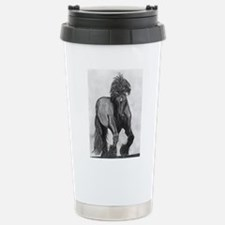 Percheron Stainless Steel Travel Mug