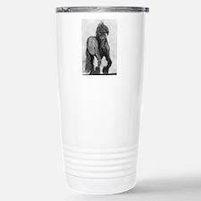 Percheron Travel Mug