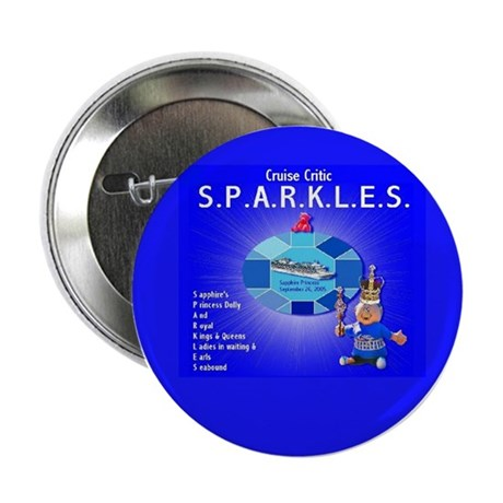 SPARKLES Button