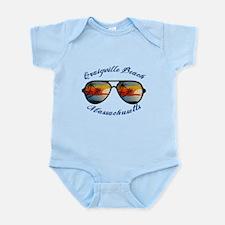 Massachusetts - Craigville Beach Body Suit