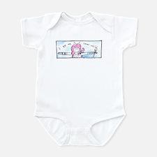 Chaosbunny Infant Bodysuit