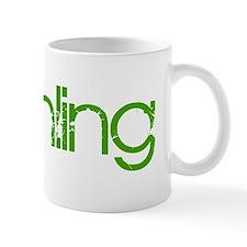 Earthling Small Mug