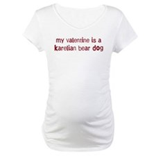 Karelian Bear Dog valentine Shirt