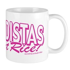 Condistas for Condi Pink Mug