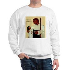 Saint Martin DePorres OP Sweatshirt