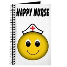 Smiley Nurse Journal