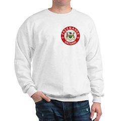 Ontario Mason Sweatshirt