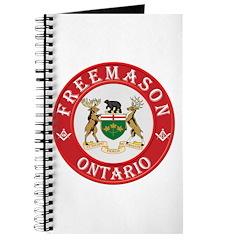 Ontario Mason Journal