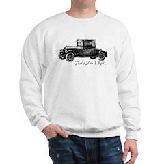 Vintage That's How I Roll Sweatshirt