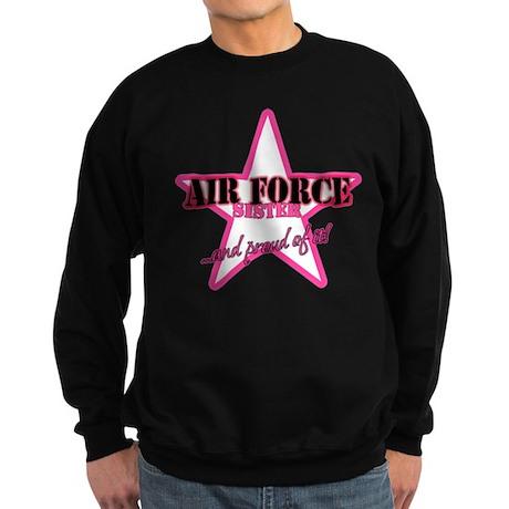 Proud Of It Sweatshirt (dark)