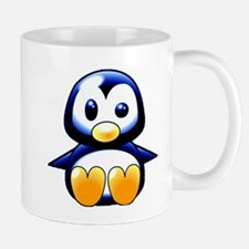 What the Heck Penguin 2 Mug