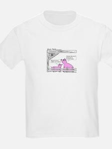 YarnTails T-Shirt