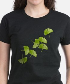 Ginkgo Leaves Tee