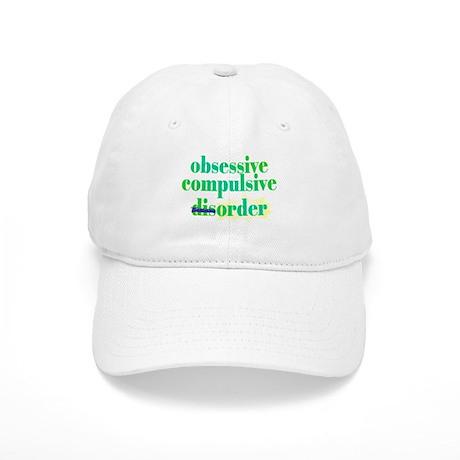 Obsessive Compulsive (Dis)Order - Cap