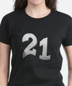 Cool 21st T-shirts Tee