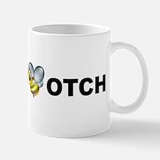 Bee-otch Mug