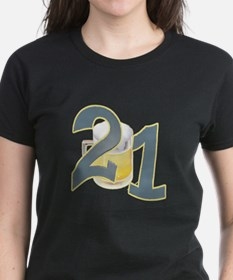 21st B-day Beer Tee