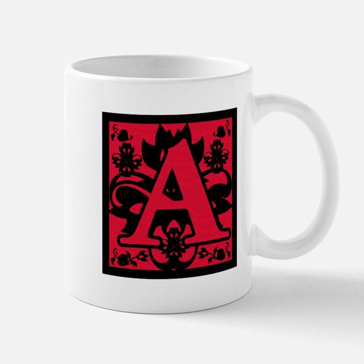 Scarlet Letter: Mug