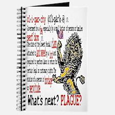 OLIGARCHY, SERFDOM, PLAGUE Journal