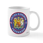 UK Masons Mug