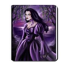Violetta Mousepad