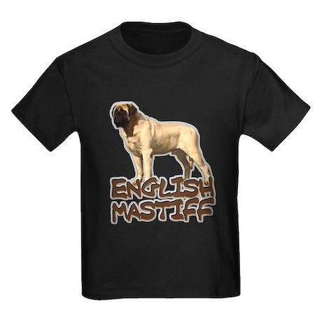 shirt_vertical_v2_mastiff_03 T-Shirt