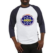ANSA Flight Crew Baseball Jersey