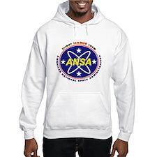 ANSA Flight Crew Hoodie