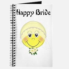 Happy Bride Journal