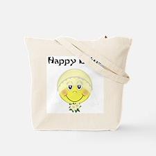 Happy Bride Tote Bag