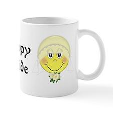 Happy Bride Mug
