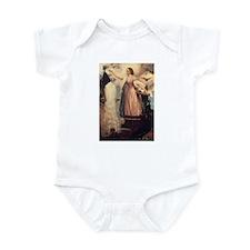 Leighton Infant Bodysuit