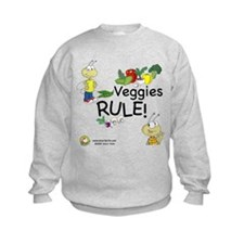 Cool Health food Sweatshirt
