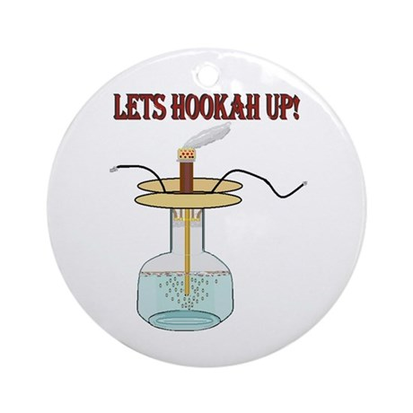Hook up hookah