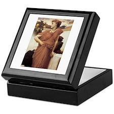 Leighton Keepsake Box