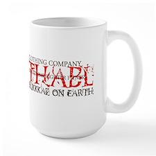 Large UNFKWTHABL Mug