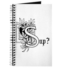 Sup? Journal