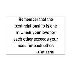 Dalai Lama 4 Posters
